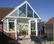 Conservatory, Property Extensions in Spalding, Lincolnshire